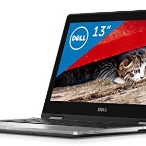 Dell 2in1 laptop Inspiron 13 7368 Core i5 Office model 17Q21HB / Windows10 / Office H & B / 13.3 inch Touch / 8GB / 256GB SSD