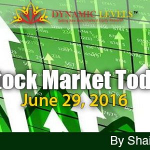 Asian Markets Except Japan Holding Strong Even After #BREXIT -  @dynamiclevels ...