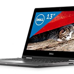 Dell 2in1 laptop Inspiron 13 5368 Core i5 model 17Q22 / Windows10 / 13.3 inch Touch / 8GB / 256GB SSD
