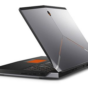 Dell gaming PC ALIENWARE 17 GTX980M 4K model 17Q12 / Windows10 / 17.3 inches / 16GB / 256GB (SSD) + 1TB (HDD) / GTX980M