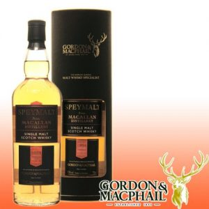Gordon & McPhail Supeimoruto From McCarran 1994 20 years 700ml 43% United Kingdom Scotland Macallan Distillery bottlers whiskey Scotch single malt