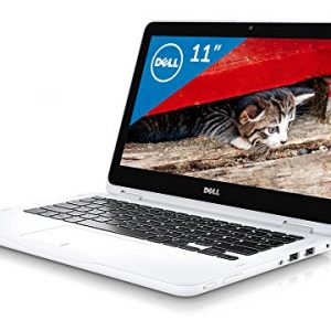 Dell 2in1 laptop Inspiron 11 Core m3 Office models with white 17Q23HBW / Windows10 / 11.6 inch / 4GB / 500GB