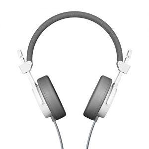 AIAIAI (eye aye) Capital Capital Headphone with Mic White monitoring headphone 07417 [parallel import goods]