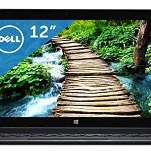 Dell tablet PC XPS12 Office models with 17Q11 / Windows10 / Office H & B / 12.5 inch Touch / 8GB / 256GB
