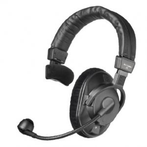 [Domestic regular goods] beyerdynamic ear monitor headset professional DT 280 MKII 200/80