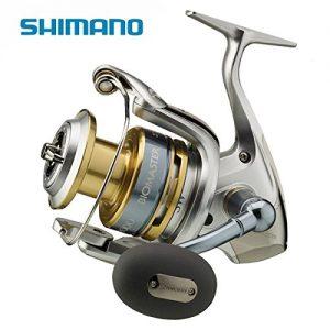 Shimano reel 13 mounted bio master SW 8000HG