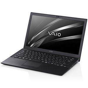 Sony (VAIO) VAIO business VAIO Pro 13 mk2 (13.3W / touch None / W7Pro64 (DG) / Ci5 / 8GB / 256GB / bra VJP1321LBA1B