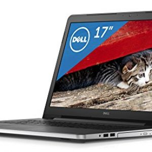 Dell Inspiron 17.3-inch laptop Core i7 model (Win10 / i7-6500U / 8GB / 1TB / DVD / RadeonR5 M335 / FHD non-glossy / Adobe PEPE14) Inspiron 17 5000 Series 16Q32