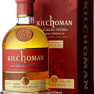 Kiruhoman 2009 100 Pasento Ira 6 years 59.3% Bourbon Cask No.476 out-turn: 242 this distillation: November 12, 2009 Bottled: January 15, 2016 [parallel import goods]