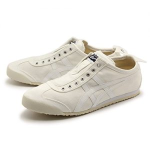 (Onitsuka Tiger) ONITSUKA TIGER sneakers Mexico 66 slip-on Men's and Women [parallel import goods]