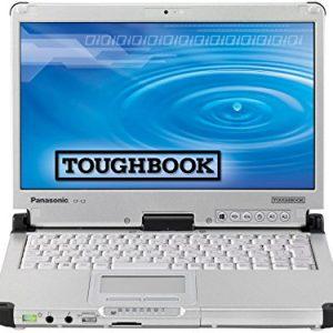 Panasonic CF-C2AHCZZCJ [laptop TOUGHBOOK series corporation model]