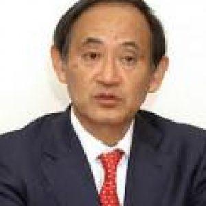 "【Earthquake reconstruction】 Imamura reconstruction phase to reporters ""Noisy"" Chief Cabinet Secretary adequately responds - Megami ch"