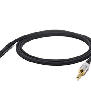 The Fiio Fio RC-MH1 3.5mm to 3.5mm Replacement Upgrade cable ◆ Monster Dre UE9000 UE6000 UE4000 SMS AUDIO STREET many other correspondence ■ [parallel import goods] attachment plug of