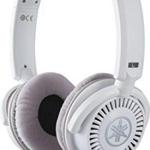 YAMAHA Yamaha headphone white HPH-150WH