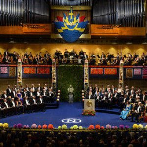 Bio Ltd. festival crew? Investors boils down to three consecutive years Nobel Prize winning Japanese