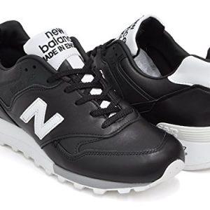 best loved 08a02 76edc (New Balance) new balance M577 FB  577 Dワイズ フットボール メイド イン イングランド UK  BLACK  (WIDTH  D) m577fb  並行輸入品