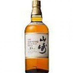 Suntory Yamazaki 10 years 700 ml 1 bottle