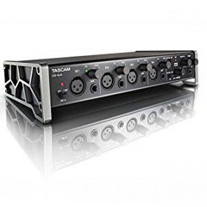 TASCAM audio MIDI interface 4 input 4 output US - 4 x 4 - SC