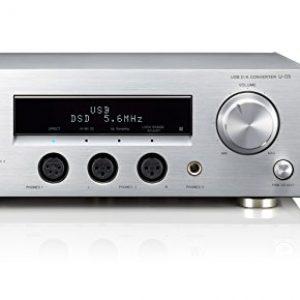 Pioneer USB DAC Headphone Amplifier Built-in High Resolution Tone Generator Supported U-05
