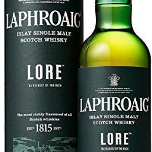 Single Malt Scotch Whiskey Lafloig Roar 700ml [並行輸入品]