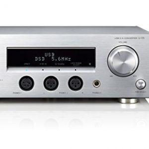 Pioneer USB DAC Headphone Amplifier Built-in High Resolution Tone Generator Supported U-05