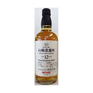 Suntory Yamazaki distillery 12 years Sherry barrel malt 660 ml