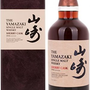 Yamazaki Shelly Cask 2016