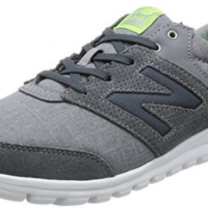 ● Width: D  ● Upper: Textile / Suede  ● Sole: Solid Rubber  Walking shoes Women's WL315 D (17 spring and summer model)