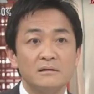 """-Democratic Party - Mr. Tamaki """"Prime Minister Abe is a donation, and my wife is involved, it is a problem because he said he would quit a lawmakers."""""""