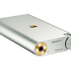 Sony SONY portable headphone amplifier PHA-1A: Hi-res compatible USB audio compatible PHA-1A