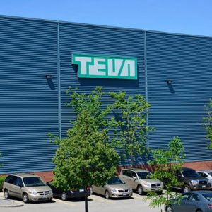 It's Time to Add Teva Pharmaceutical Industries Ltd (ADR) Stock to Your Watchlis...